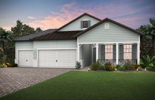 Summerwood - Shoreview at Lakewood Ranch Waterside: Sarasota, Florida - Pulte Homes