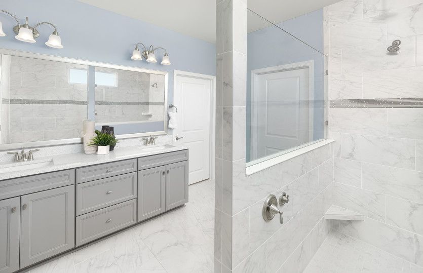 Bathroom featured in the Dunwoody Way By Pulte Homes in Myrtle Beach, SC