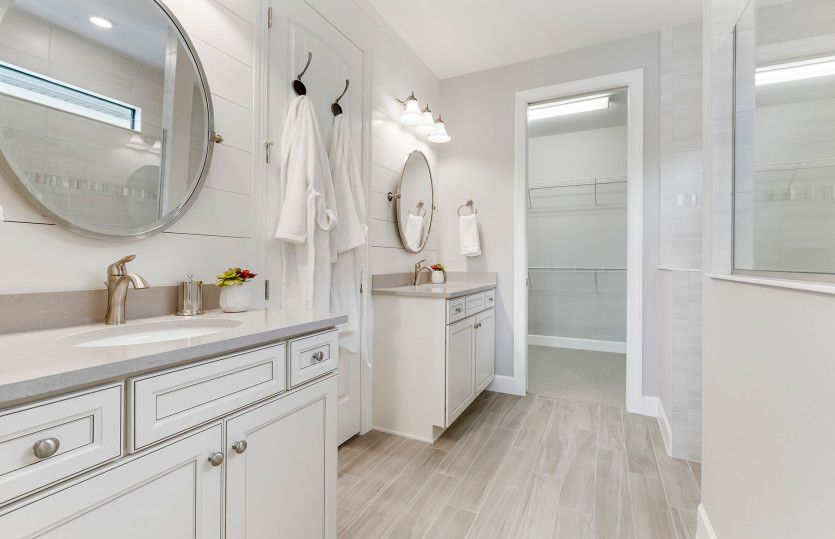 Bathroom featured in the Pompeii By Pulte Homes in Naples, FL