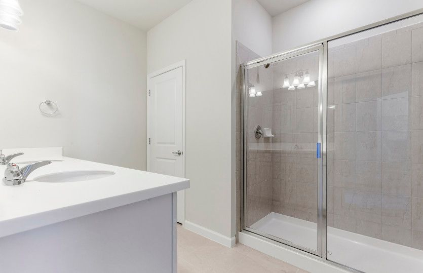 Bathroom featured in the Leland By Pulte Homes in Fort Myers, FL
