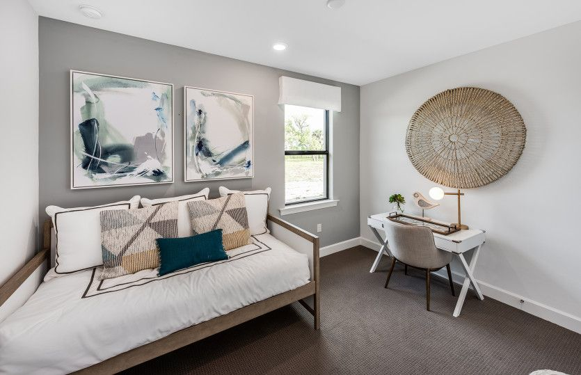 Bedroom featured in the Summerwood By Pulte Homes in Fort Myers, FL