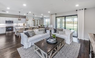 Heron Preserve by Pulte Homes in Martin-St. Lucie-Okeechobee Counties Florida