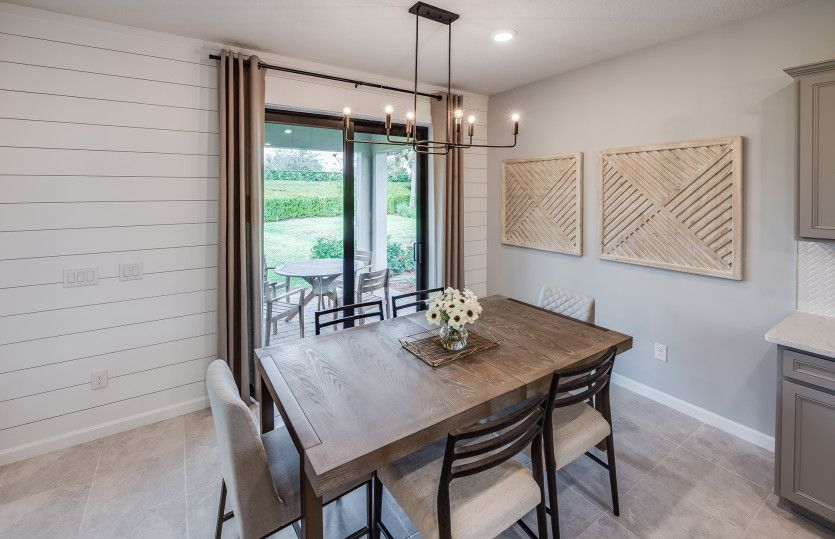 Living Area featured in the Marina By Pulte Homes in Martin-St. Lucie-Okeechobee Counties, FL