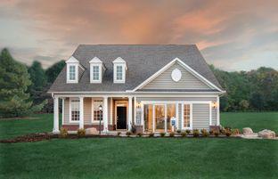 Martin Ray - Nottingham Trace: New Albany, Ohio - Pulte Homes