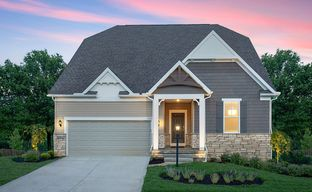 The Ledges of Avery Walden by Pulte Homes in Cleveland Ohio