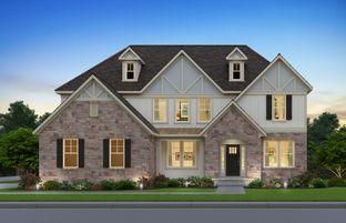 Deer Valley - Whitehall Estates: Norristown, Pennsylvania - Pulte Homes