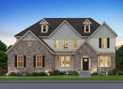 Deer Valley - Whitehall Estates: Eagleville, Pennsylvania - Pulte Homes