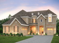Stonegate - Queensbridge: Indian Land, North Carolina - Pulte Homes