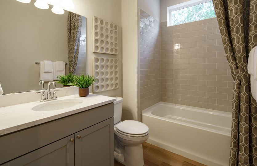 Bathroom featured in the Preserve By Pulte Homes in Seattle-Bellevue, WA