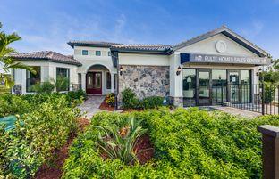 Pinnacle - River Hall Country Club: Alva, Florida - Pulte Homes