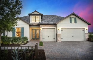 Stonewater - WildBlue: Fort Myers, Florida - Pulte Homes