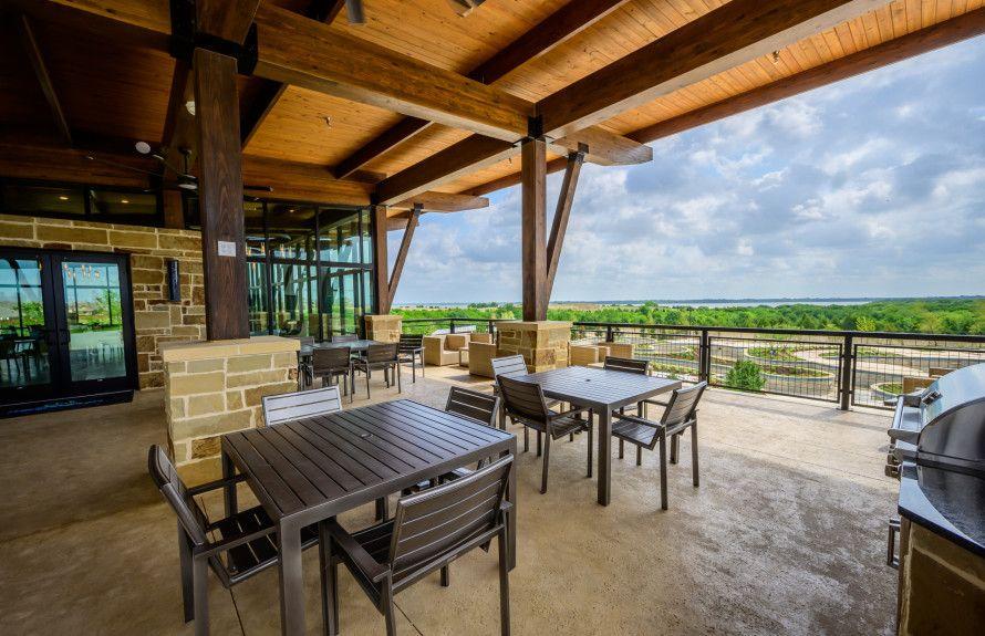 'Inspiration' by Pulte Homes - Texas - Dallas in Dallas