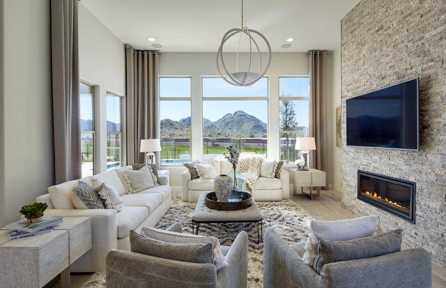 'Palomino Estates' by Pulte Homes - Arizona - Phoenix in Phoenix-Mesa