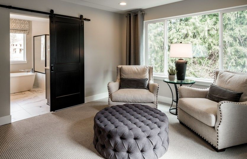 Living Area featured in the Lynwood By Pulte Homes in Seattle-Bellevue, WA
