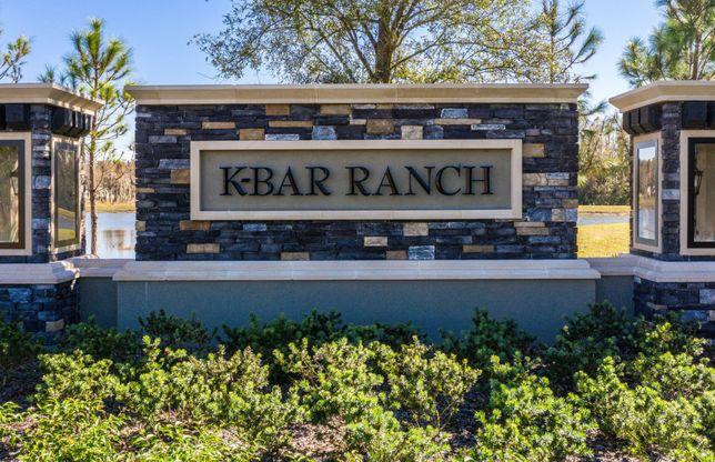 K-Bar Community Monument