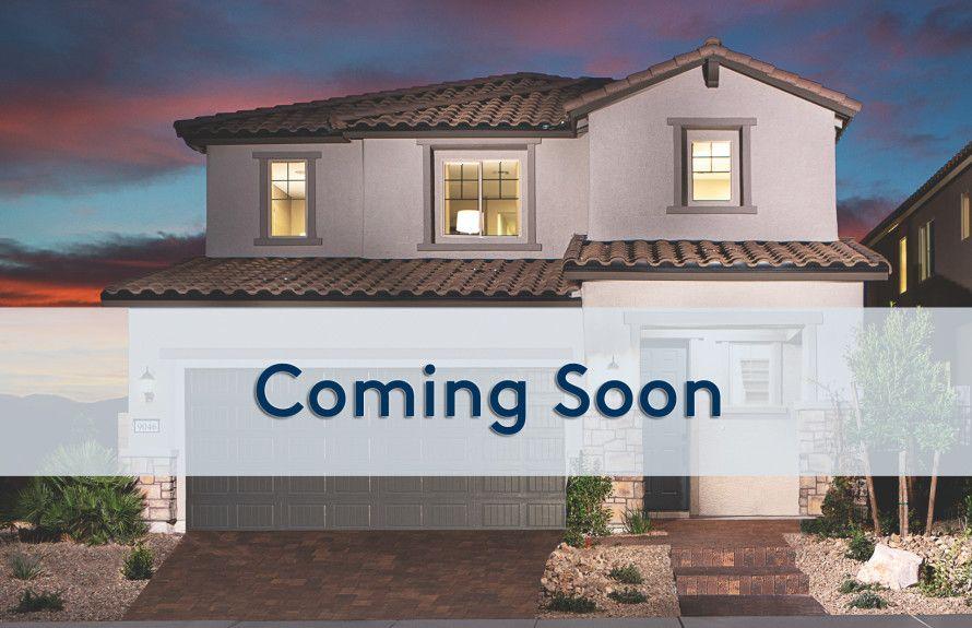 New Homes in Las Vegas   331 Communities   NewHomeSource
