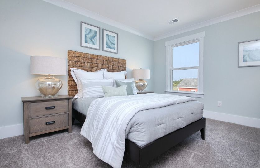 Bedroom featured in the Newberry By Pulte Homes in Savannah, GA