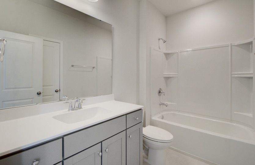Bathroom featured in the Hawthorn By Pulte Homes in Charleston, SC