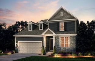 Linwood - Blooming Acres: Wadsworth, Ohio - Pulte Homes