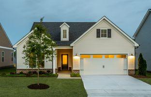 Summerwood - Rutherford: Fuquay Varina, North Carolina - Pulte Homes