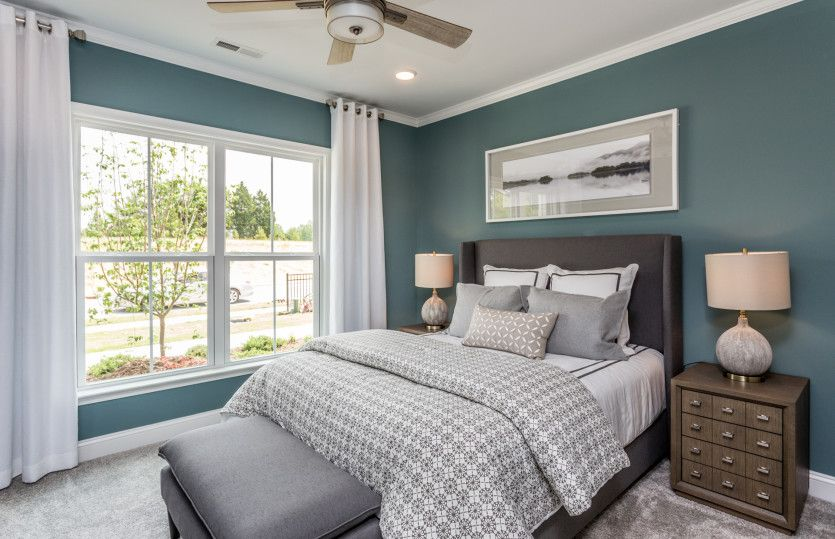 Bedroom featured in the Summerwood By Pulte Homes in Raleigh-Durham-Chapel Hill, NC