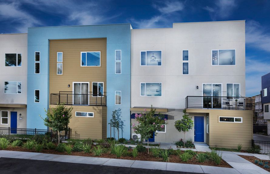 'The Capitol' by Pulte Homes - California - Northern California in San Jose