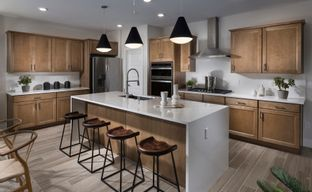 Terrene by Pulte Homes in Oakland-Alameda California