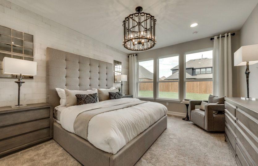Bedroom featured in the Arlington By Pulte Homes in San Antonio, TX