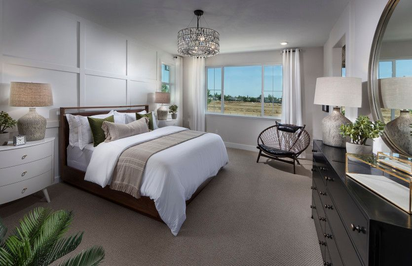 Bedroom featured in the Lakeview By Pulte Homes in Oakland-Alameda, CA