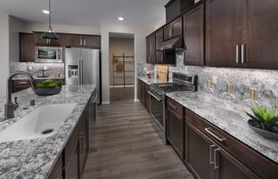 Quincy - Terrene: Brentwood, California - Pulte Homes
