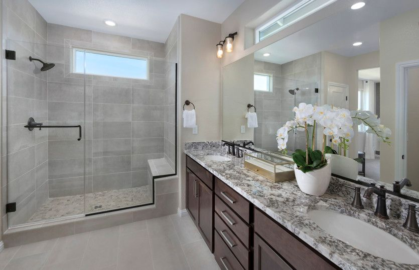 Bathroom featured in the Quincy By Pulte Homes in Oakland-Alameda, CA