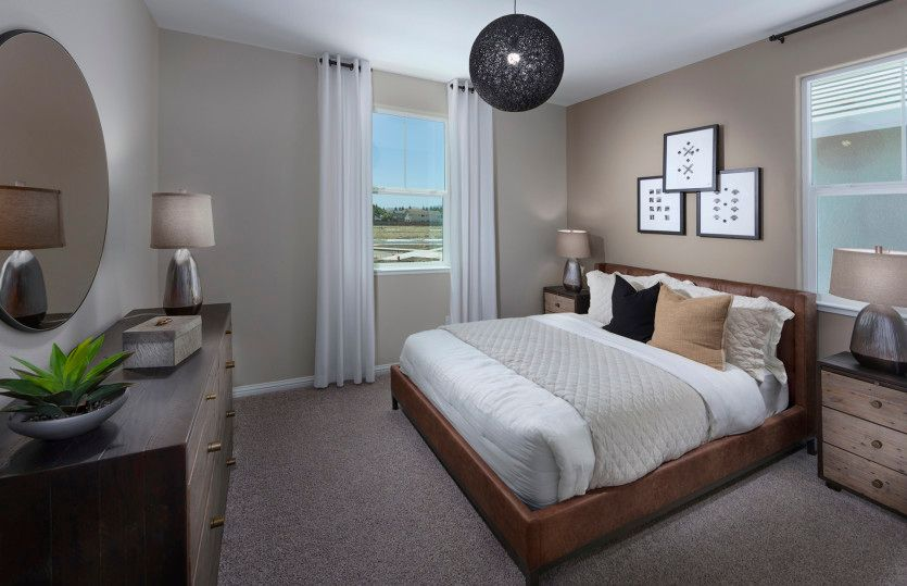 Bedroom featured in the Quincy By Pulte Homes in Oakland-Alameda, CA