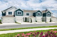 Somerset Crossings by Pulte Homes in Orlando Florida