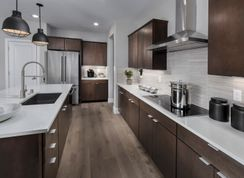 Roslyn - Terrene: Brentwood, California - Pulte Homes