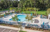 The Landings at New Riverside by Pulte Homes in Hilton Head South Carolina