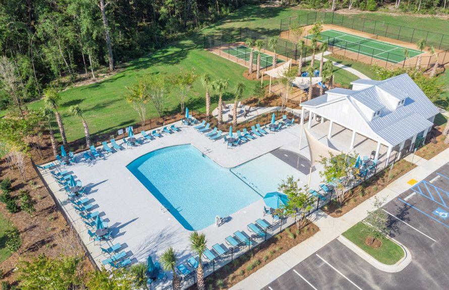 'The Landings at New Riverside' by Pulte Homes - South Carolina - Hilton Head in Hilton Head
