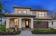 Parkview at Hillcrest by Pulte Homes in Broward County-Ft. Lauderdale Florida
