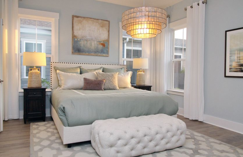 Bedroom featured in the Sweetgrass By Pulte Homes in Charleston, SC