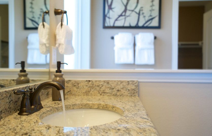Bathroom featured in the Nelson By Pulte Homes in Houston, TX