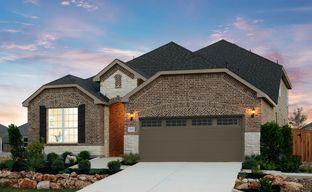 Sendero at Veramendi by Pulte Homes in San Antonio Texas