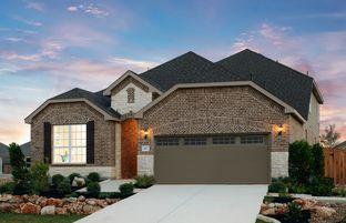 Mooreville - Sendero at Veramendi: New Braunfels, Texas - Pulte Homes