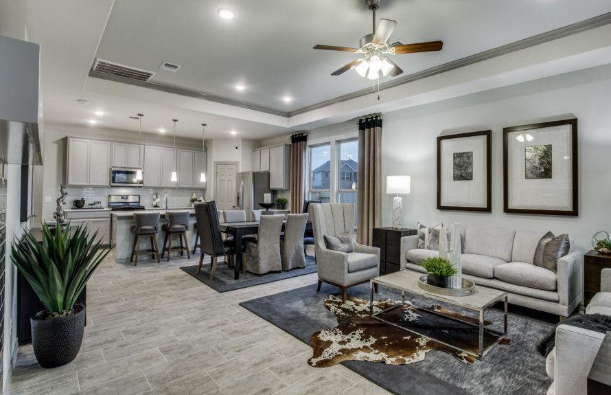'Sterling Ridge' by Pulte Homes - Texas - San Antonio Area in San Antonio