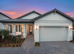 Canopy - Eagle Reserve: Fort Myers, Florida - Pulte Homes