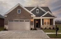 Wood Wind by Pulte Homes in Indianapolis Indiana