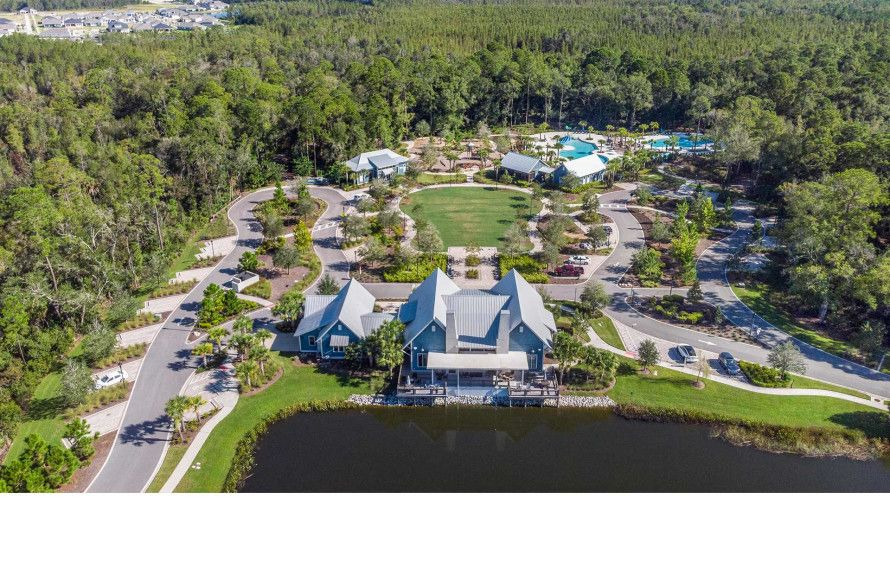'Bexley' by Pulte Homes - Florida - Tampa in Tampa-St. Petersburg