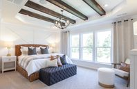 Catawba Village by Pulte Homes in Charlotte South Carolina