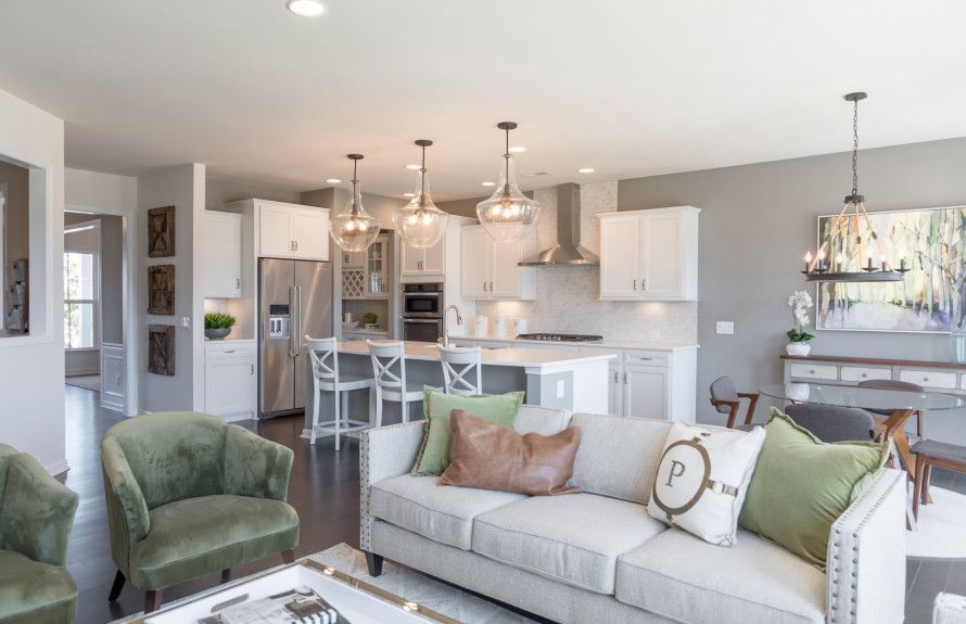 'McCullough' by Pulte Homes - South Carolina - Fort Mill-Indian Land in Charlotte