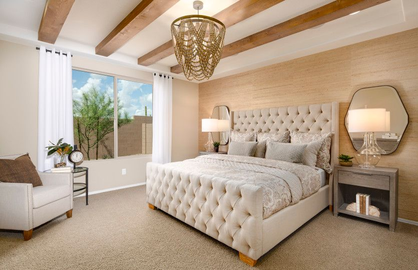 Bedroom featured in the Farmington By Pulte Homes in Phoenix-Mesa, AZ