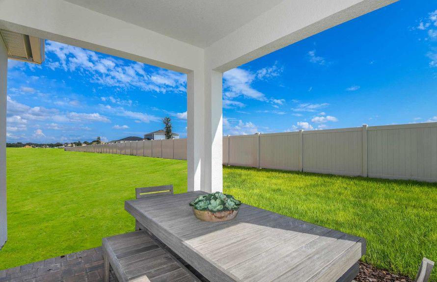 'Vista Reserve' by Pulte Homes - Florida - The Orlando Area in Orlando