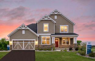 Riverton - Creek Hill Estates South: Savage, Minnesota - Pulte Homes